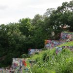 Graffiti Hill @ Austin