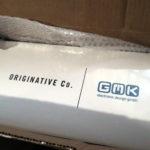 GMK Keyset de Originative