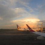 Aeropuerto Augusto Sandino