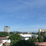 Buenos días, Managua