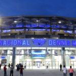 Nuevo estadio nacional Dennis Martinez
