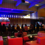 Bar La bovéda @ 1001 noches