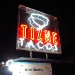 Tizne Tacos @ Corona Capital 2017