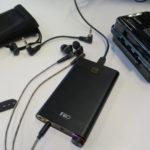 ChiFi: DAC & Amplificador portable Fiio Q1 MK2 y Fiio F5 IEM
