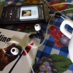 Libro, música y café, o de como darle recreo a la mente