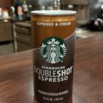 DoubleShot @ Starbucks