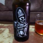 Cerveza: Dead Guy Ale