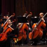Los Chelos – Orquesta Sinfónica Nacional de Guatemala
