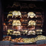 Almuerzo carnívoro @ Rincón Típico