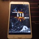 Gyo – Horror manga