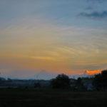 Dusky Sunset 🌇
