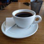 Me sirvieron una bacinica de café 😐