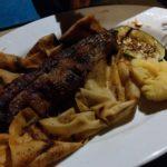Carne al trapo @ Rincón del Steak