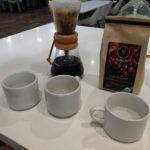 Tocó mejorar el café de la oficina ;-)