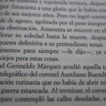 De la sabiduría de El Gabo