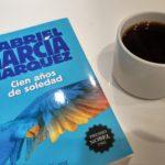 Lectura de Abril: Cien años de Soledad