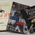 Libros para leer durante el medio año