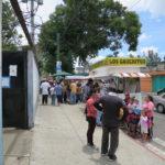 «Los Guachitos se manifestaron en las urnas, en esta fiesta cívica»