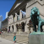 """""""Bronze"""" @ Art Institute of Chicago"""