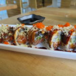 Chicago Roll @ Ryo Sushi