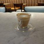 El día no inicia hasta el primer sorbo de café @ Eataly