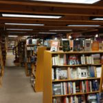 Que bonito lugar, After-words bookstore