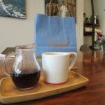 Probando café de Colombia y llevando uno de Etiopía a casa