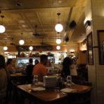 Quartino es como esos restaurantes de la Zona 1
