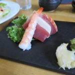 Sashimi @ Ryo Sushi