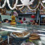 Antojitos del Mercado Central (Ciudad de Guatemala)