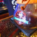 Chemex  @ Café Rafá