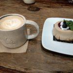@ Coffee Libre