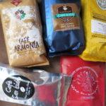 En enero he recolectando café de varias regiones de Guatemala: Fraijanes, Sacatepéquez, Sololá, Quetzaltenango y Cobán