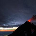 Fuegos Naturales @ Volcán de Fuego