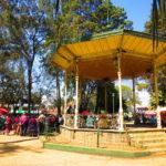 @ parque Benito Juárez