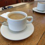 Tanto tiempo sin visitar Café León de zona 1