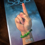 Comic Book: Saga – The Compendium One