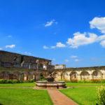 @ Convento de Santa Clara