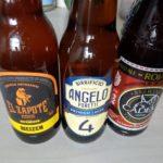 Pa' la semana: Hefeweizen, Angelo Poretti y Red Ale Cadejo