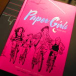 Paper Girls – Book One de Brian Vaughan & Cliff Chiang