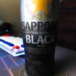 Sapporo Black 🇯🇵