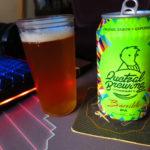 Barrilete IPA de Quetzal Brewing