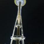 Largo día, pero al fin llegué a Seattle