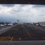 @ Aeropuerto de ciudad de México