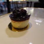 Cheesecake @ Maison Kayser