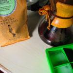 Probemos este café de Etiopía en frío