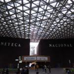 Recordando los tiempos antes de la pandemia @ Cineteca Nacional