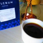 """""""Sholi"""" café de Ruanda, comprado en Fulcrum @ Seattle"""