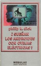 ¿Sueñan los androides con ovejas electrónicas?